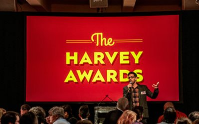 Harvey Awards Presentation